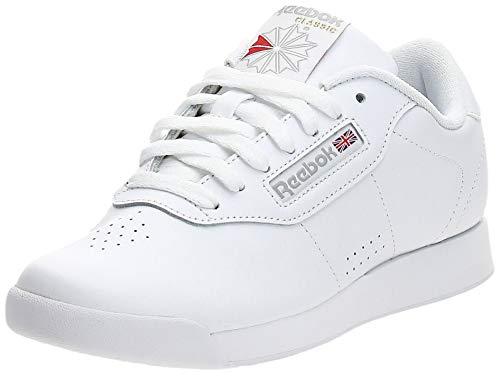 Reebok Princess, Zapatillas para Mujer, Blanco (White 0), 39 EU
