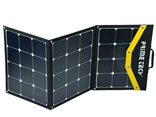 Prime Tech mobiles Solar-Panel faltbar 120WP