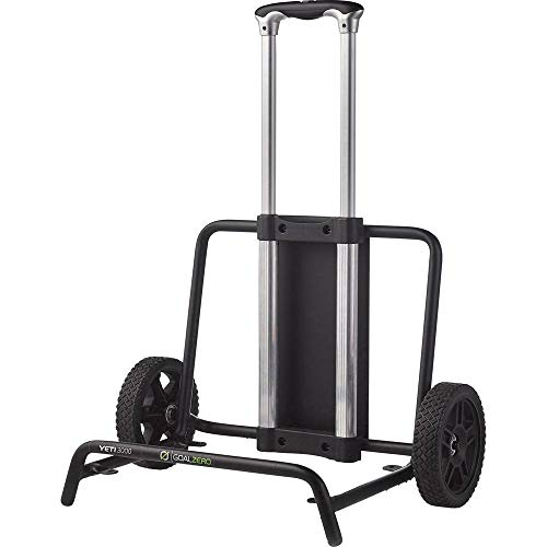 Goal Zero Yeti Lithium Cart One Color, One Size