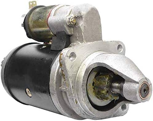 Super sale DB Electrical SLU0004 Starter Compatible Replacement With Ba Popular brand For