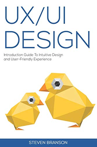 UX / UI Design: Introduction Guide To Intuitive Design And User-Friendly Experience