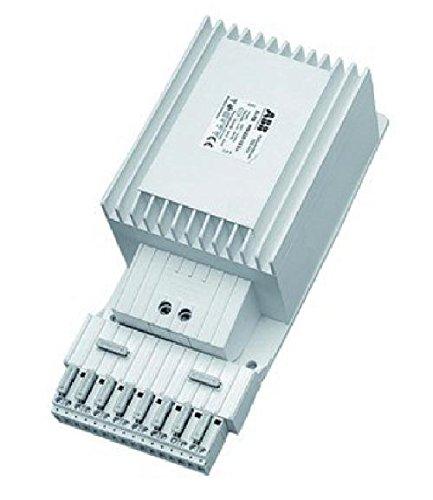 ABB Stotz gzah004075p0020a + + to a, trasformatore in metallo, 10W, integrato, Grigio, 35x 35x 25cm
