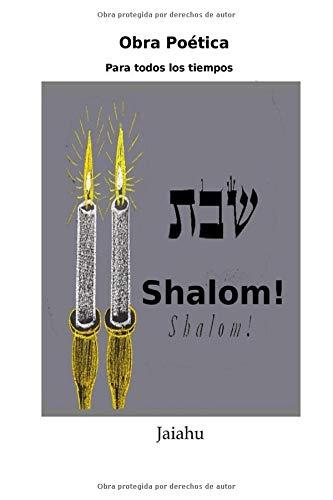 Shalom: Cánticos de líricos