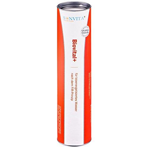 Sonvita Biovital+ Wasserveredelung Filterkartusche
