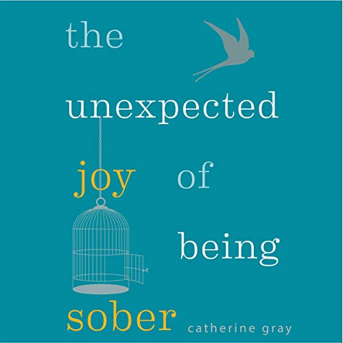 The Unexpected Joy of Being Sober  By  cover art