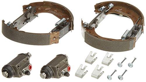 Bosch 204114600 zapata de freno de tambor