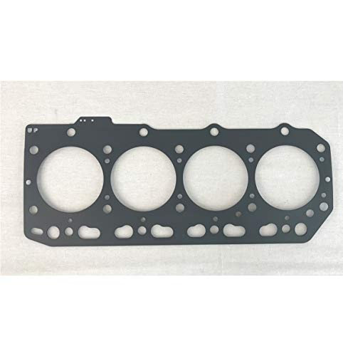 Yanmar 4TNV84/4TNE84 2.0 Diesel Cylinder Head Gasket 12940801330 Y12940801330 New Parts and Components 1-Year Warranty