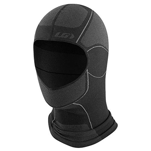 Louis Garneau, Matrix 2.0 Cycling Balaclava Face Mask for Men and Women