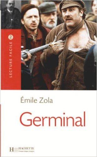 Germinal de Emile Zola ( 28 janvier 2003 )
