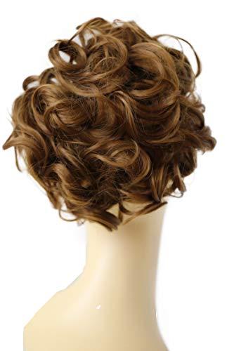 comprar pelucas mujer recogidos on-line