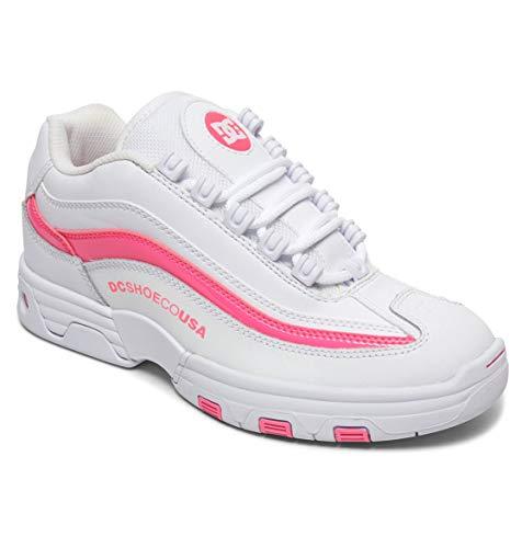 Sneaker DC Shoes DC Shoes Legacy Lite - Zapatillas de Cuero - Mujer - EU 37
