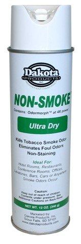Dakota Non-Smoke Smoke Odor Eliminator-Non-Smoke