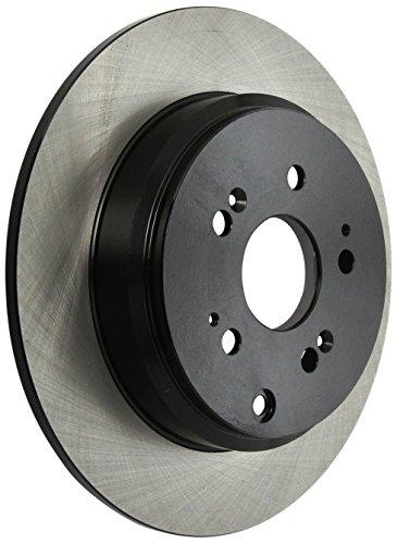 Centric 120.40072 Premium Brake Rotor