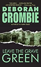 Leave the Grave Green [Mass Market Paperback]