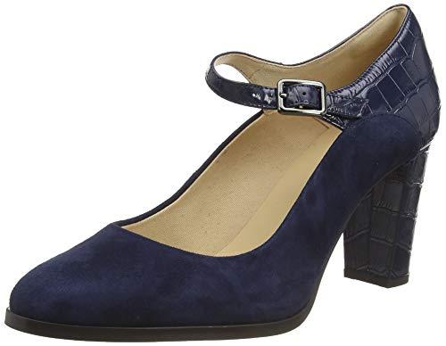 Clarks Kaylin Alba, Zapatos de Tacón Mujer