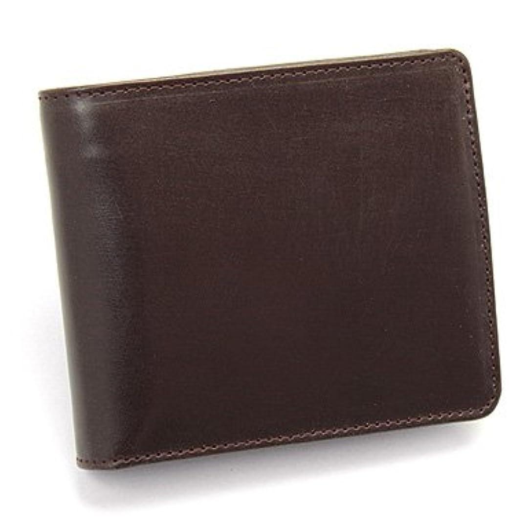 窓南過激派(グレンロイヤル)GLENROYAL 財布 メンズ GLEN ROYAL 03-4128 Wallet with Coin Case 2つ折財布 HAVANA ハバナ[並行輸入品]