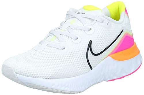 Nike Womens Renew Run Womens Running Shoes Ck6360-005 Size 6.5
