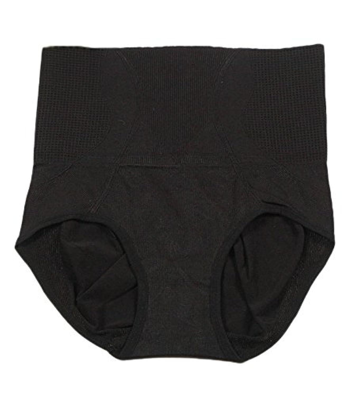 ハイウエスト 腹巻きショーツ スタンダードショーツ インナー 下着 レディース 温感 はらまき パンツ あったか 腹巻ショーツ