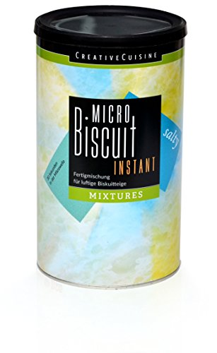 MicroBiscuit salty Instant