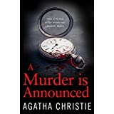 A Murder is Announced (Miss Marple) (Miss Marple Series Book 5) (English Edition)