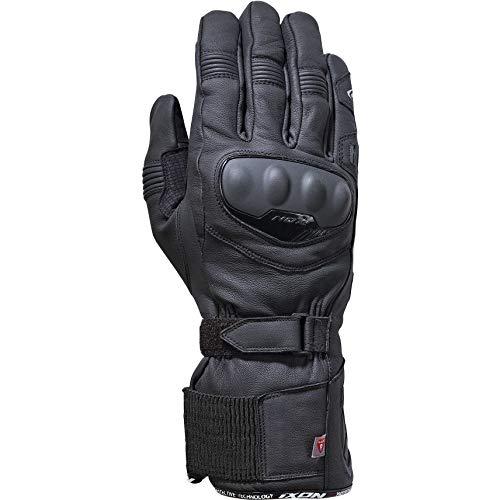 IXON Shift Guantes textiles de invierno para motocicleta (XXL)