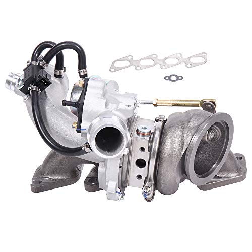 ECCPP Turbo Turbocharger Fits For Chevy Cruze for Chevrolet Sonic Trax for Buick Encore 1.4T with Gaskets - 847-1446 New