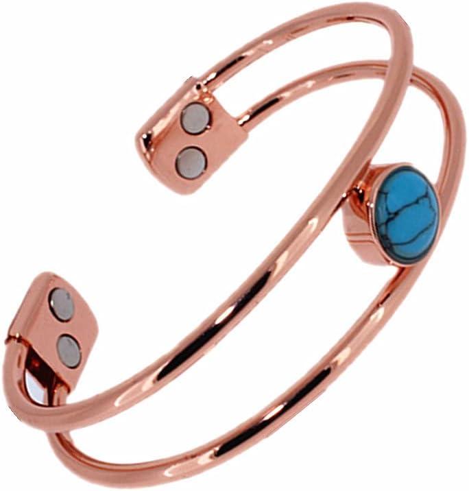 Cheap sale LINRA-Magnetic OFFicial shop Copper Bracelet Arthritis is for