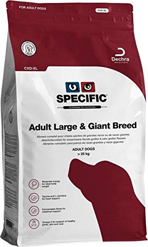 Specific Canine Adult Cxd-XL Large Giant 12Kg 12000 g