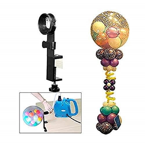 PMU Balloon Stuffing Machine T-RIFIC and Electric Air Pump Inflator (2/Pkg) Pkg/1 38605-73007-43058
