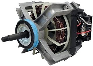 Supco SM279827 Dryer Drive Motor Replaces Whirlpool 279827, 3388235, 2584, 299992, 337099, 337100, 3388209