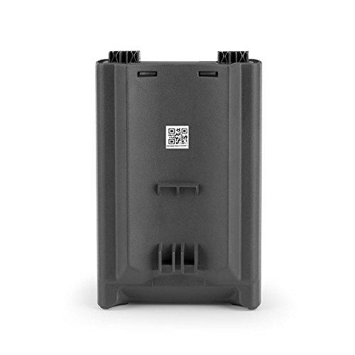 Klarstein VCM6 - Cleanbutler, Zusatzakku, Li-Batterie 22,2 V / 2200 mAh, Zubehör für den Cleanbutler 2G Akku Staubsauger