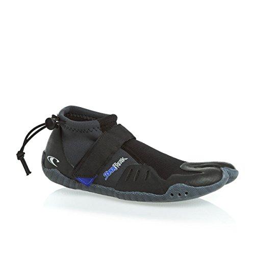 O';Neill Superfreak - Tropical 2mm - Split-Toe-Stiefel - Unisex - Perfekter Neoprenanzugstiefel für alle Jahreszeiten