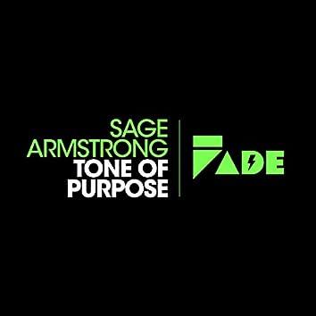 Tone of Purpose
