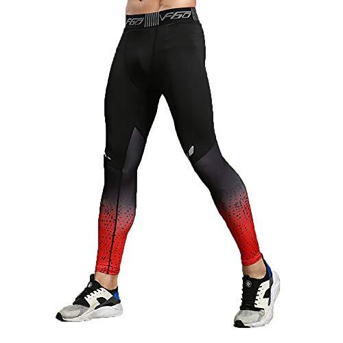 Hombre mejor legging BARATO deportivo a elegir 20 colores diferentes l