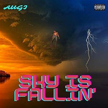 Sky is Fallin'