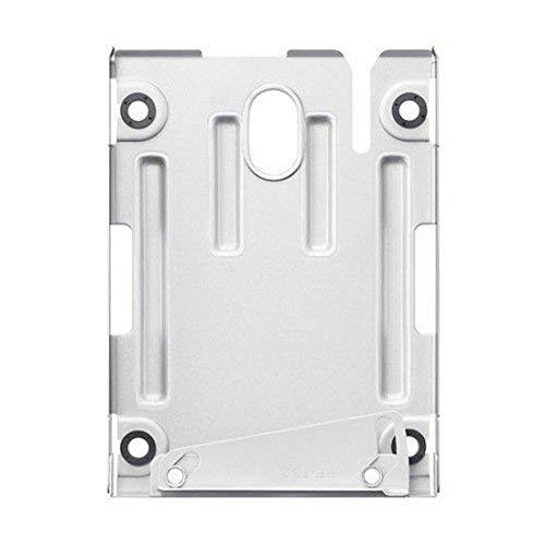 """OSTENT Staffa di montaggio per hard disk per hard disk da 2,5 """"Caddy compatibile per PS3 Super Slim CECH-4x Series"""