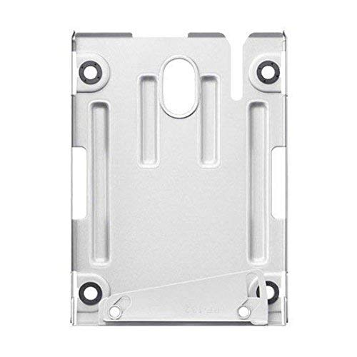 """OSTENT 2.5"""" HDD Hard Disk Drive Mounting Bracket Caddy Compatible for PS3 Super Slim CECH-4x Series"""