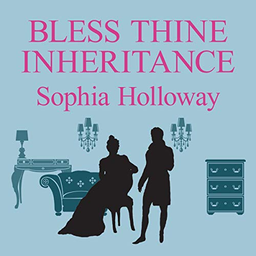 Bless Thine Inheritance cover art