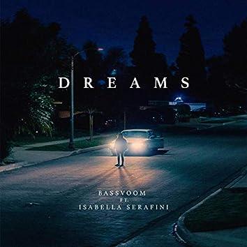 Dreams (feat. Isabella Serafini)