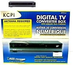 Best kcpi digital tv converter Reviews