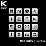Boosted EP