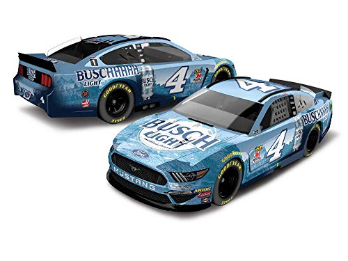 Lionel Racing Kevin Harvick No. 4 Buschhhhh Light Beer 2020 Mustang NASCAR Diecast 1:24 Scale