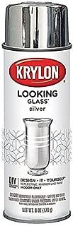 Krylon Looking Glass Mirror-Like Paint (Pkg/2)