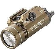 Streamlight High Lumen Rail Mounted Tactical Light, Flat Dark Earth Brown, Light Only