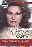 Canta, Rocío, canta: Edición en blanco y negro