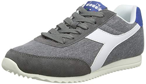 Diadora - Sneakers Jog Light C per Uomo e Donna (EU 43)