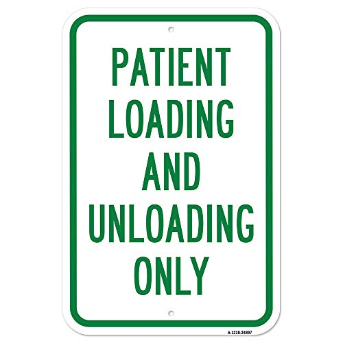 """Patient Loading and Unloading Only 