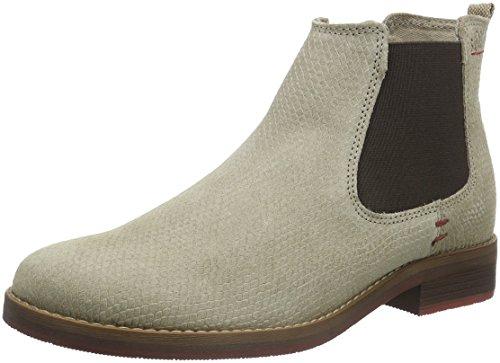 s.Oliver Damen 25335 Chelsea Boots, Braun (PEPPER SNAKE 329), 38 EU