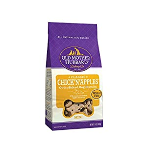 Old Mother Hubbard Classic Chick'n'Apples Mini Natural Dog Treats