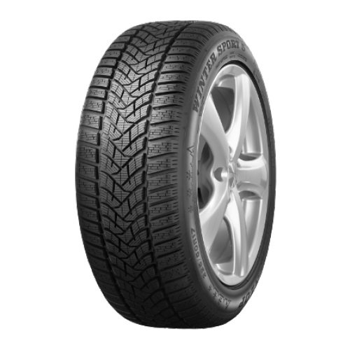 Dunlop Winter Sport 5 XL M+S - 205/55R16 94H - Winterreifen